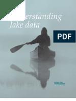 Understanding Lake Data