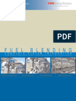 Fuels Blending