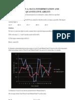 (www.entrance-exam.net)-XAT Data Interpretation and Quantitative Ability Sample Paper 3