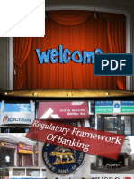Organised Banking Sector in India