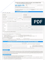 Transfer Form MGL