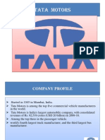 Tata Moters ion