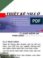 Bai Giang Tom Tat Kien Truc Dan Dung-PhanI-k11xd(Chuong2phan1)