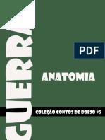 CCB #5 - Juliano Guerra - Anatomia