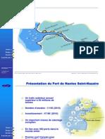 Nantes Port