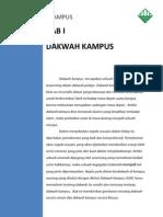 Dakwah Kampus-PMLDK