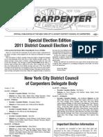 Election Newsletter Nov 15 Posted