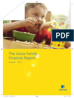 Aviva Family Finances Report 4 - November 2011