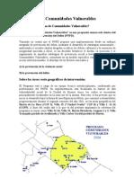 PNPD_Programa de Comunidades Vulnerables