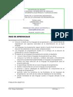 ProgramadeInf 322