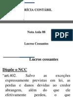 Nota 08