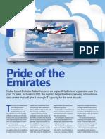 Emirates Data Centre