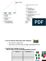 The 2010 World Cup-worksheet[1]