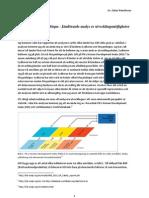 Sydkorea och Moçambique - Jämförande analys av utvecklingsmöjligheter