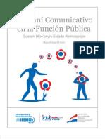 Libro Guarani Comunicativo