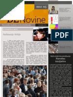 DE Novine - Broj 05