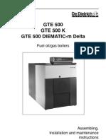 En Manual GT-500