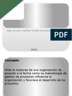 Organizational Methodology