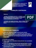 Texto Para Estudo Em 16.11.11