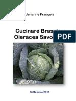 Cucinare Brassica Oleracea Savoy etc