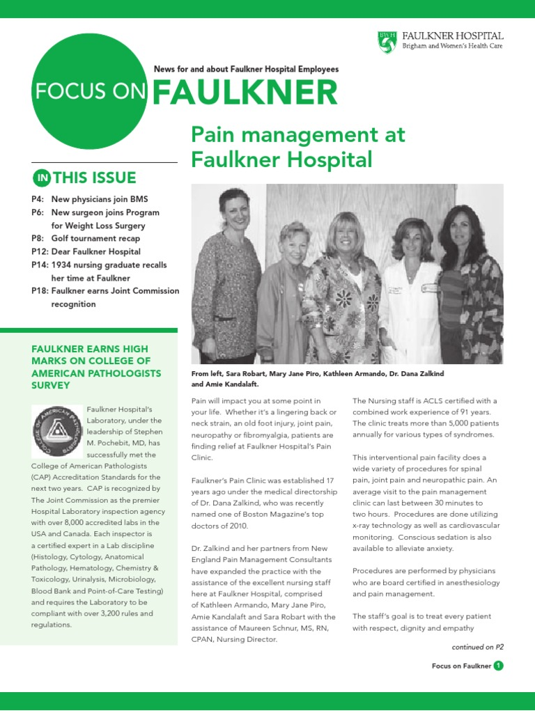 Focus On Faulkner Evans 2 Electronic Health Record Nephrology
