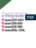 E-Studio 230 e Filing Guide Ver5