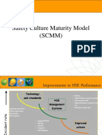Culture Maturity v Seeing Ourselves