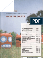 "Guía de Lectura de ""Made in Galiza"". Por Xosé María Moreno Villar"
