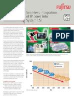 C32 - Fujitsu IP & Cores