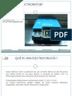 4. CALIBRACIÓN ELECTROBISTURÍ