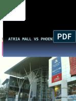 Atria vs Phoenix