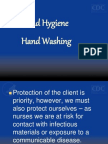 Hand Hygiene Supplement