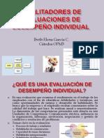 4.8HABILITADORES EVALUACIONES DE DESEMPEÑO INDIVIDUAL