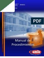 2010.11.17 Manual de Procedimientos INIFEG