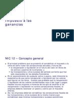 Tema 16 Nic12 Impuesto Diferido