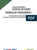 guia municipalidades rurales