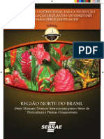 Manual de Paisagismo-Norte Do Brasil-Sebrae