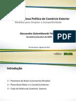 2011 Plano Brasil Maior