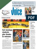 Putnam Voice - 11/16/11