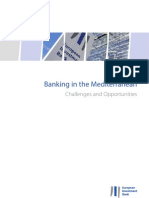 Economic Report Banking Med En