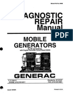 Generator TS Manual