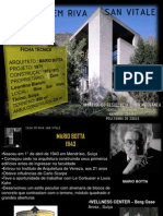 Casa Em Riva San Vitale
