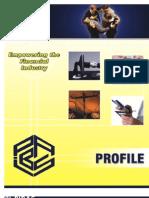 PIBAS - Company Profile