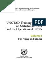 2009 - Fdi Manual - Unctad