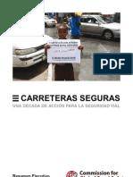 CARRETERAS SEGURAS