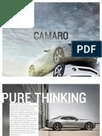 2012 Chevrolet Camaro For Sale TX | Chevrolet Dealer In Grapevine