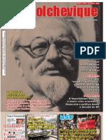 O Bolchevique # 6, novembro de 2011
