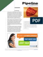 Nurturing Your Customers