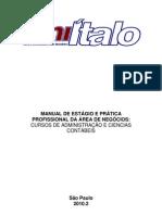 Manual Uniitalo