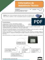 044-05 - Identificação dos módulos SFAVE para motores CEBI e BOSCH